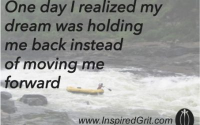 The Day I Gave Up