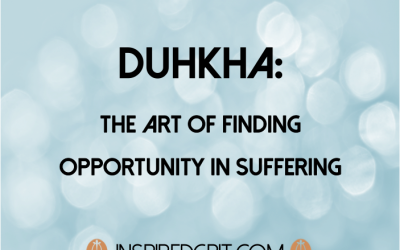 2016 Kicked the Duhkha Out Of Me!